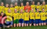 St. Clare's storm into All-Ireland Final