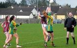 Devaney & Fox lead St. Clare's to Junior title