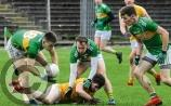 ANOTHER LATE LATE SHOW SEES LEITRIM MARCH ON