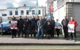 Community Employment (CE) Supervisors announce five-days of nationwide strike-action