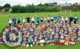 Glencar/Manohamilton GAA Club reveal 50th anniversary celebration events