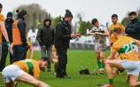 League the priority in 2021 for Leitrim