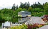 State of the art marina in Ballinamore for sale