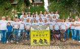 Dromahair cyclists ready for latest Limerick-Leitrim cycle