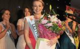 Sadness as Leitrim Rose of Tralee bows out