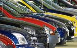 New figures reveal used car sales down 4.2%