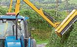 Landowners must take responsibility for ensuring hedges are not a hazard for drivers