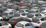 181 January car sales drop by 16.92% in Leitrim