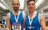 Silver for Gerard, bronze for Eanna in Nationals