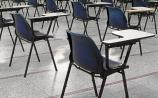 75% of Leaving Cert parents think their children should be given the option to choose between sitting their exams or receiving predicated grades