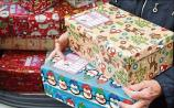 Team Hope calling on Leitrim groups to get working on record breaking shoboxes for Christmas