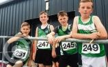 Young guns put on a show in Claremorris