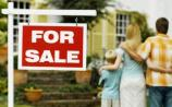 Property prices on the rise throughout the county