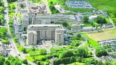 Sligo University Hospital to implement changes to traffic flow
