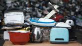 Consumers in Leitrim recycle 134 tonnes of electrical waste in 2020