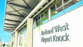 New weekly winter service to Malaga with Ryanair from Ireland West Airport