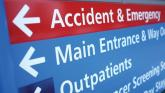 Additional nursing staff expected to start in Sligo hospital's Emergency Department in the coming months