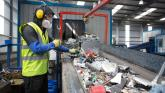 Surge in spring cleaning of electrical wastein Leitrim