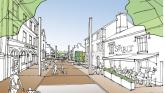 Detailed designs of Mohill Public Realm works expected by early 2022