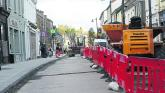 Leitrim County Council defer decision to pedestrianise Main Street in Carrick-on-Shannon