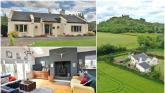 PROPERTY WATCH: Stunning Laois home with breathtaking views of iconic landmark up for sale