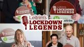 Ray D'Arcy Show to launch 'Leitrim's Lockdown Legends'