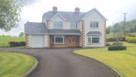Newtowngore's stunning 'Streamstown House' sure to attract many admirers