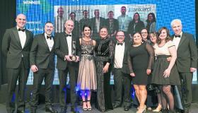 AvantCard scoops two industry awards