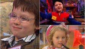 10 times kids became legends on the Late Late Toy Show