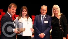 Three Leitrim students awarded J.P. McManus Scholarships