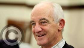 Leitrim GAA honour Jimmy Holohan - GALLERY