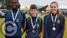 Leitrim's star of the future enjoy fantastic success in 2017 Aldi National Community Games Final - GALLERY