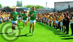 Leitrim Observer Sport Review of the Year Part One