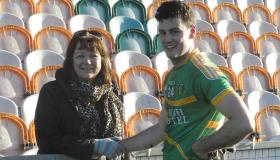 Faces in the crowd in Pairc Sean Mac Diarmada - GALLERY