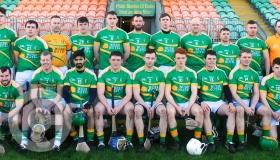Great action in Ballinamore in Hurling League action - GALLERY