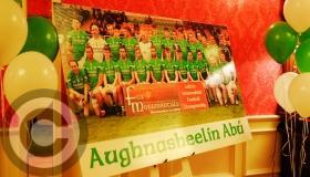 Aughnasheelin GAA Club celebrate year of great success - GALLERY