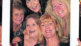 Gallery: Leitrim Association of Bedfordshire and Hertfordshire host second Charity Valentine's Ball