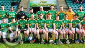 Leitrim go on scoring spree to book League Final place - GALLERY