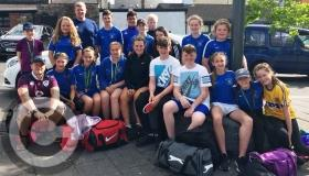 Four titles for Carrick in Carlow