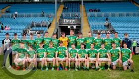 No joy for Leitrim U20s in Castlebar - GALLERY
