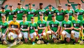 Donegal finish strong to deny Leitrim - GALLERY
