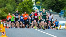 Gallery | Have a look at some of the great images from the Bóthar na Naomh Duathlon in Cloone