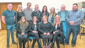 Gallery | Benefit Social  in Leitrim Village in aid of Ruth Earley