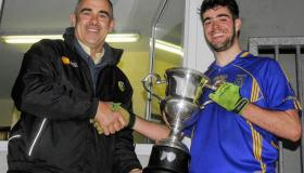 Gallery | All the best pictures from last weekend's dramatic Leitrim Junior B Final