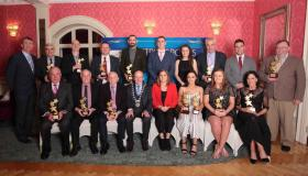 Gallery | Déarbhla Rooney recognised as Leitrim's Sports Star of the Year