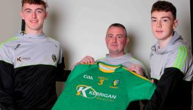 Gallery | A night to say thanks at Leitrim GAA Centre of Excellence