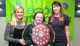 St Mary's Kiltoghert crowned Club of the Year at Leitrim Scór na nÓg finals