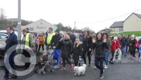 Lorraine Lynch 5Km draws huge crowds to Drumshanbo - GALLERY