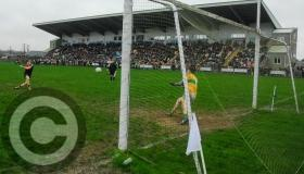 All the images from dramatic penalty shootout in Avantcard Pairc Sean Mac Diarmada - GALLERY