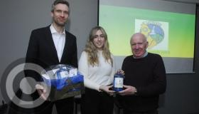 O'Rourke the highlight of Leitrim Supporters Club launch - GALLERY